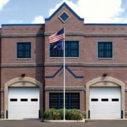 Industrial & Commercial Steel Garage Doors