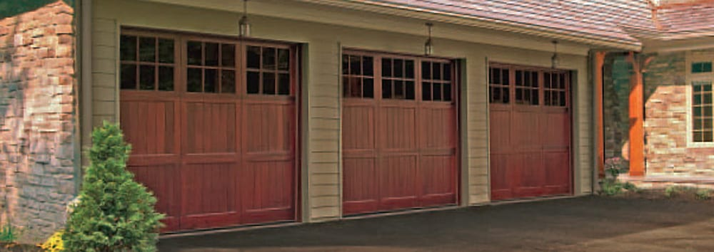 Sheffield - Residential Garage Doors & Sheffield - Residential Garage Doors - Arthur Doors